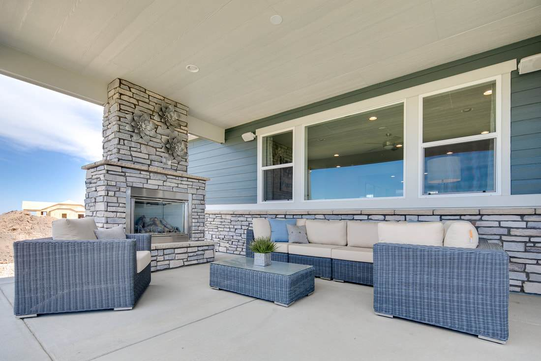 Exterior featured in the Tenley By Lokal Homes in Denver, CO
