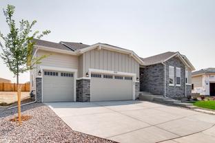 11426 Kittredge St. - The Estates at Buffalo Run: Commerce City, Colorado - Lokal Homes