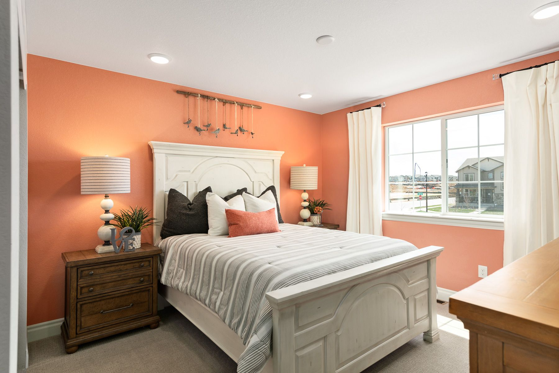 Bedroom featured in the Christian By Lokal Homes in Denver, CO