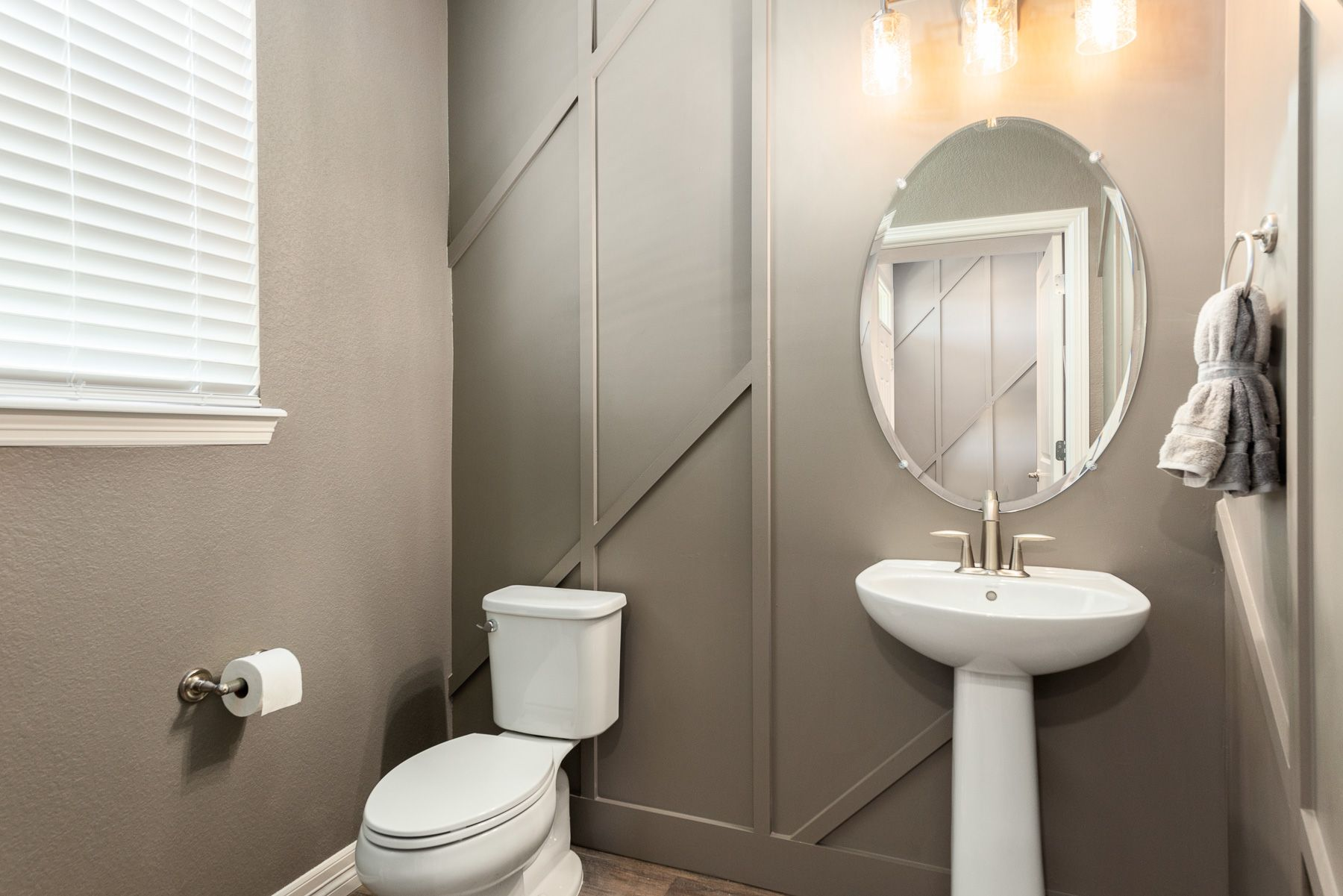 Bathroom featured in the Calvin By Lokal Homes in Denver, CO
