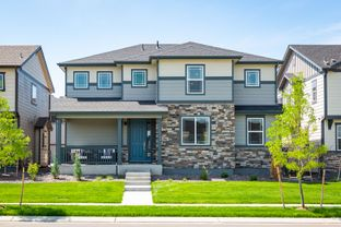 11915 Norfolk Court - The Pointe At Buffalo Run: Commerce City, Colorado - Lokal Homes