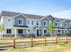 Calvin - The Pointe At Buffalo Run: Commerce City, Colorado - Lokal Homes