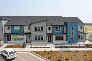 McKenna - The District at Victory Ridge: Colorado Springs, Colorado - Lokal Homes