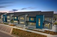The District at Victory Ridge by Lokal Homes in Colorado Springs Colorado
