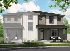 McKenna - The Reserve at Registry Ridge: Fort Collins, Colorado - Lokal Homes