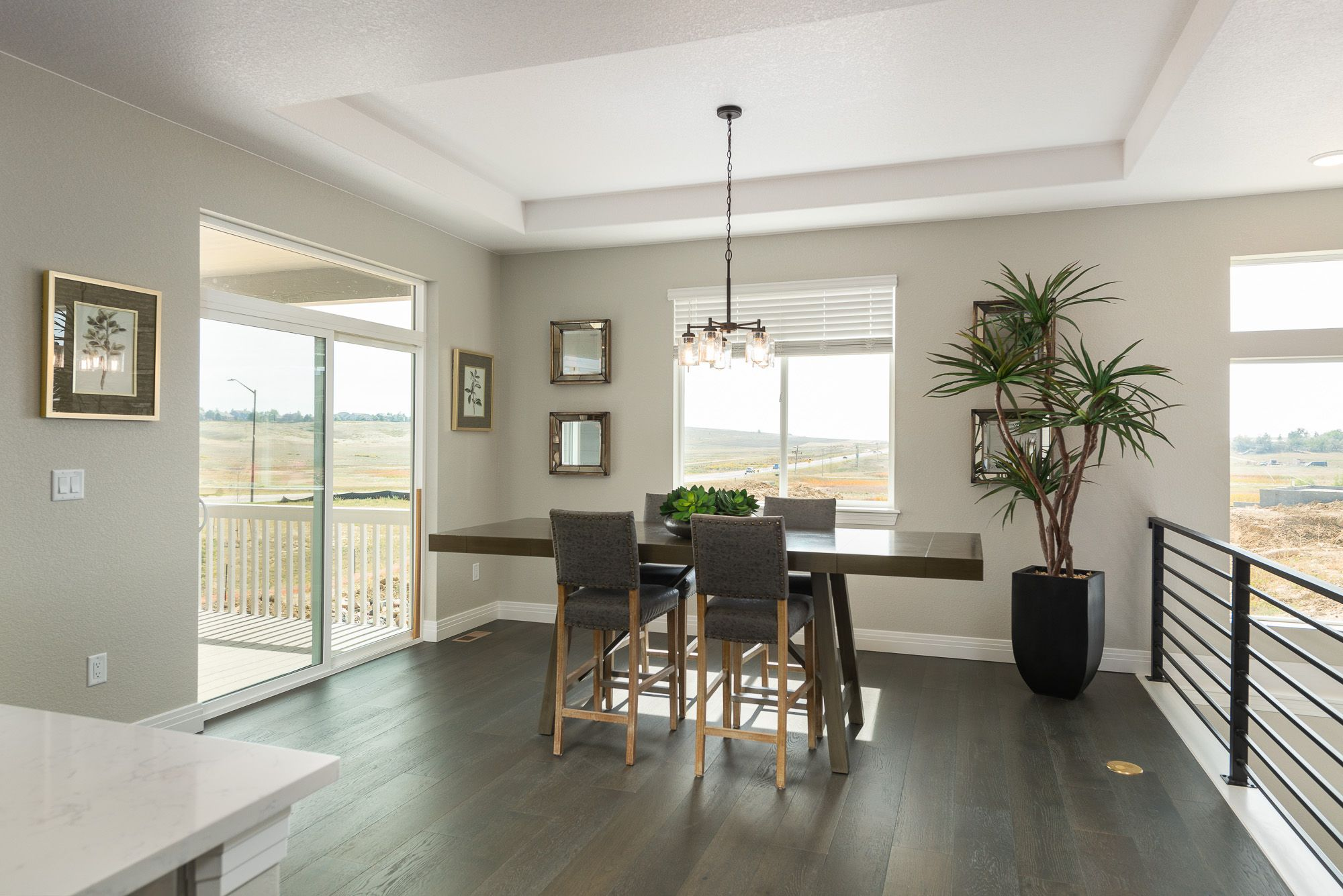 Living Area featured in the Stella By Lokal Homes in Fort Collins-Loveland, CO