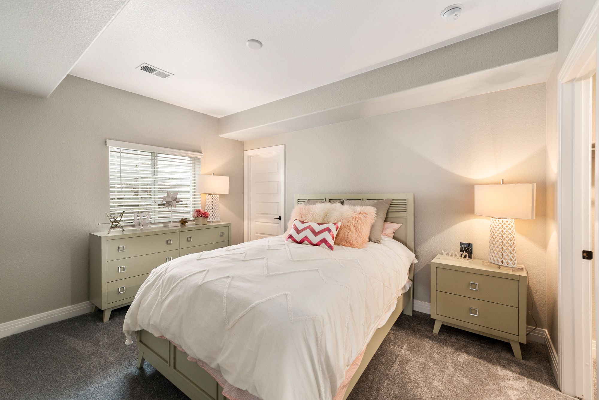 Bedroom featured in the Stella By Lokal Homes in Fort Collins-Loveland, CO