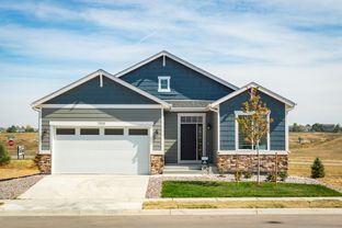 1221 Cabot Court - The Reserve at Registry Ridge: Fort Collins, Colorado - Lokal Homes