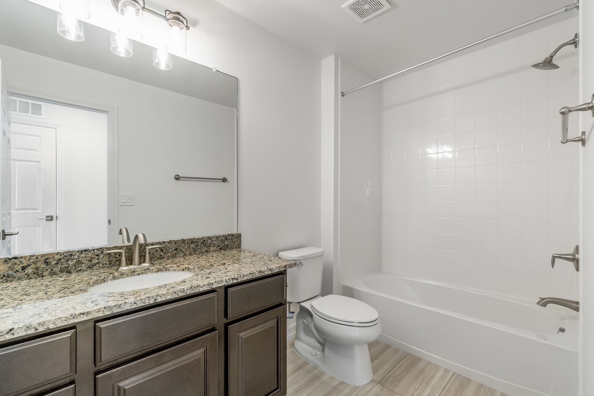 Bathroom featured in the Hazel By Lokal Homes in Colorado Springs, CO