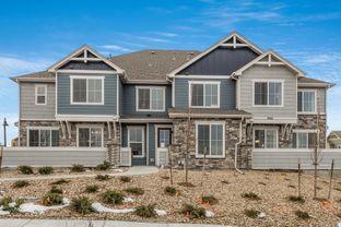 Drew - Sorrel Ranch: Aurora, Colorado - Lokal Homes