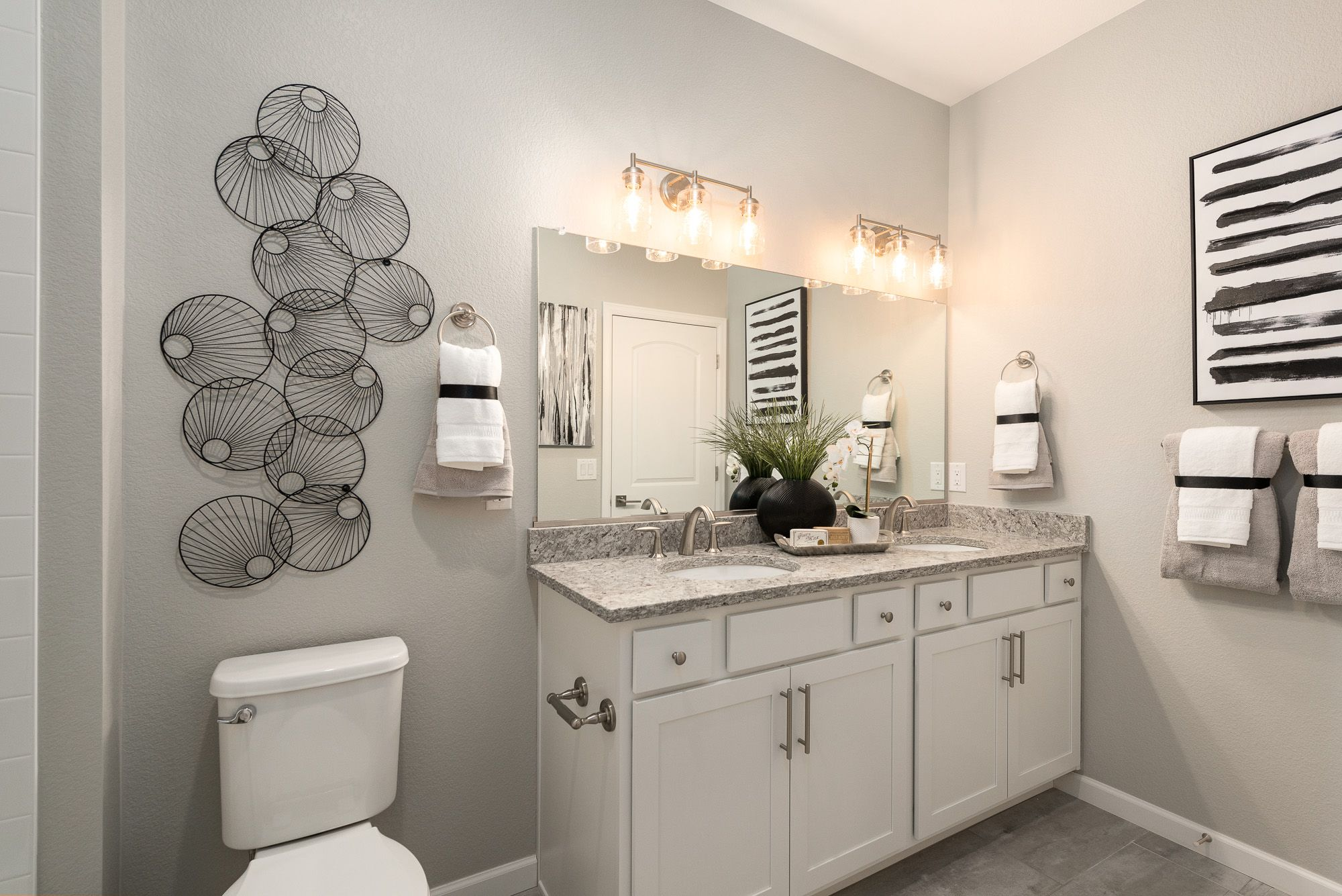 Bathroom featured in the Aiden By Lokal Homes in Denver, CO