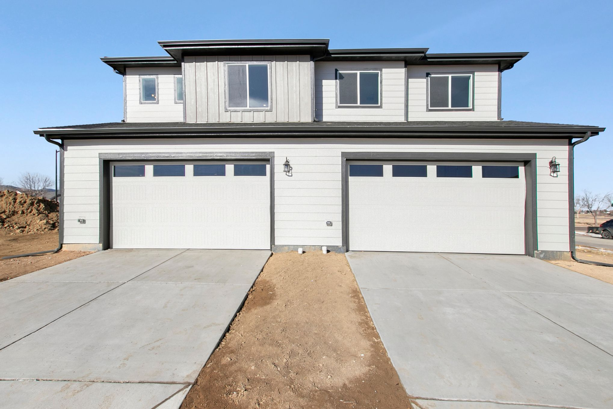 Exterior featured in the McKenna By Lokal Homes in Colorado Springs, CO