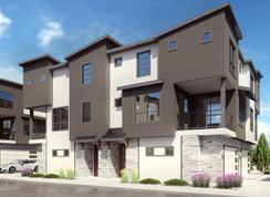 Baxter - The Hub at Virginia Village: Denver, Colorado - Lokal Homes