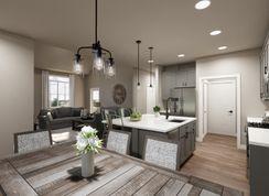 Caden - Chatfield Bluffs: Littleton, Colorado - Lokal Homes