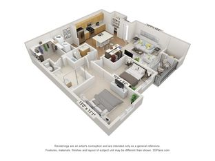 Addisyn III - Gateway Commons: Denver, Colorado - Lokal Homes