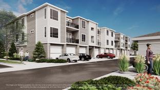 Vyktorea III - Gateway Commons: Denver, Colorado - Lokal Homes