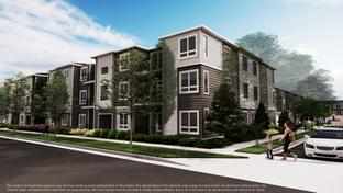 Addisyn II-G - Gateway Commons: Denver, Colorado - Lokal Homes