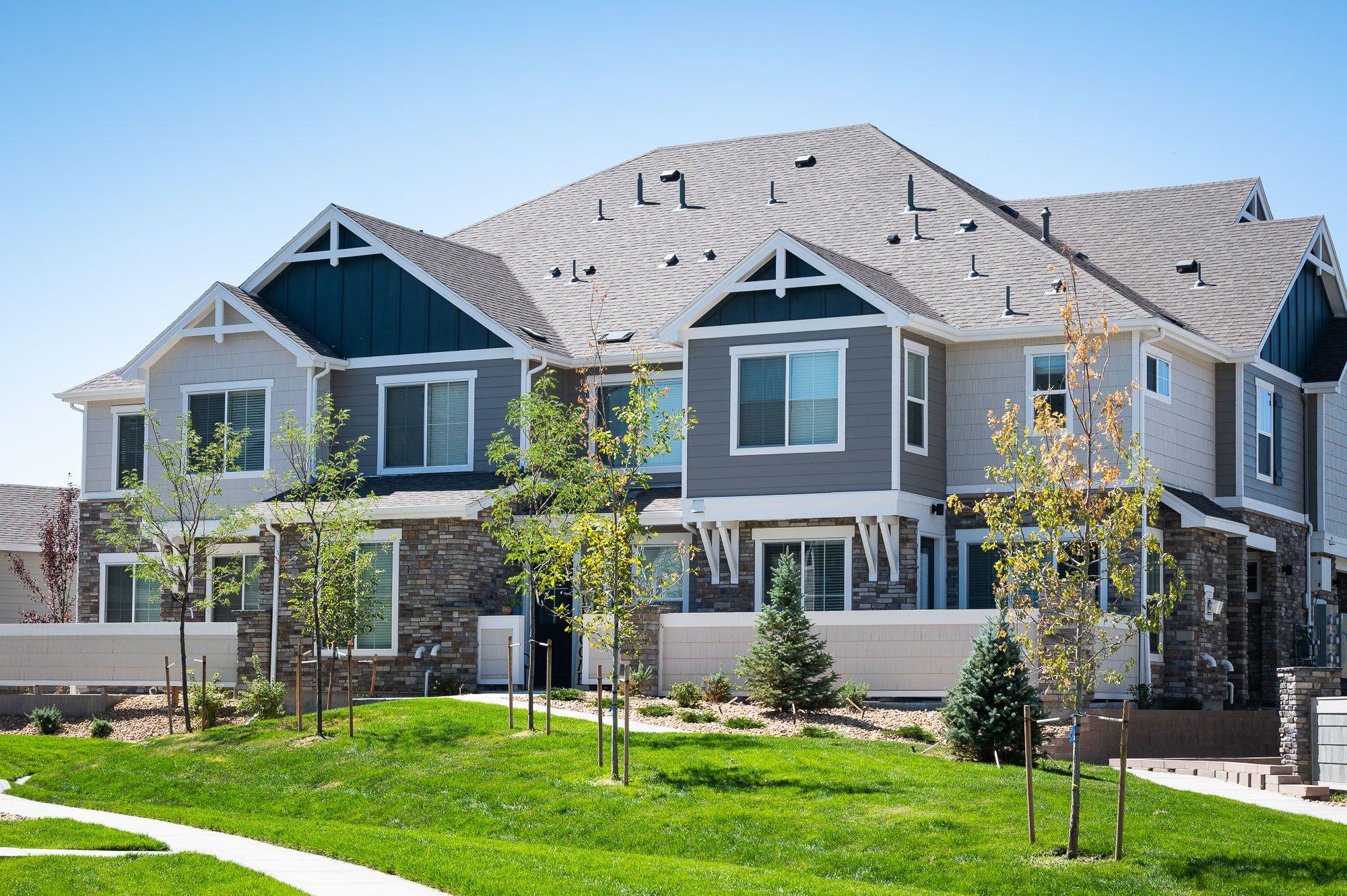 'Sorrel Ranch' by Lokal Homes in Denver