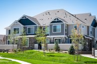 Sorrel Ranch by Lokal Homes in Denver Colorado