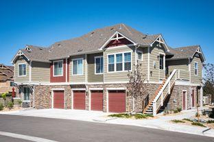 Kelly - Sorrel Ranch: Aurora, Colorado - Lokal Homes