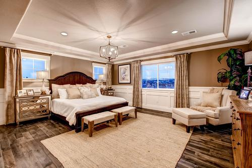 Bedroom-in-The Hayden-at-The Hills at Buffalo Run-in-Commerce City