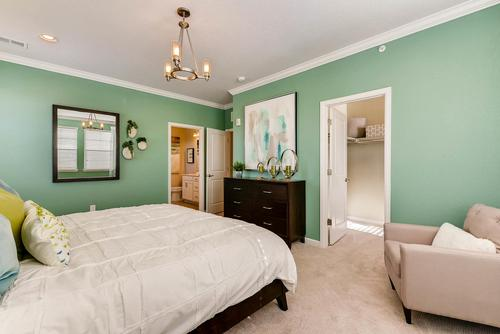 Bedroom-in-The Emma-at-The Villas at Wheatlands-in-Aurora