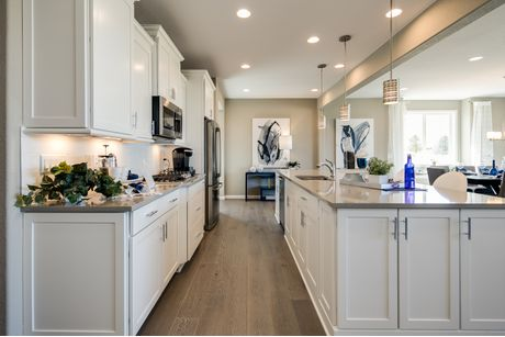 Kitchen-in-The Jack-at-The Estates at Buffalo Run-in-Commerce City