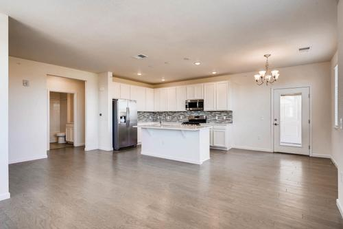 Kitchen-in-The Kate-at-Shadow Canyon-in-Highlands Ranch