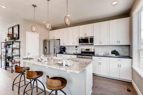 Kitchen-in-The Colten-at-Emerald Ridge-in-Castle Rock