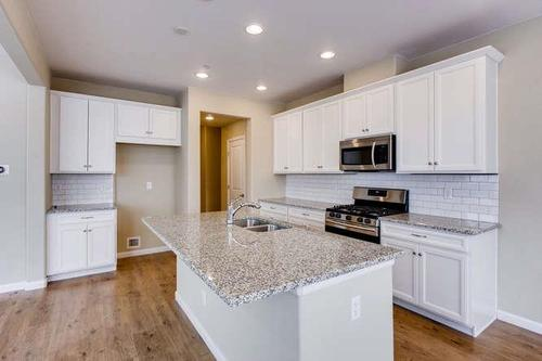 Kitchen-in-The Marissa-at-The Reserve at Registry Ridge-in-Fort Collins