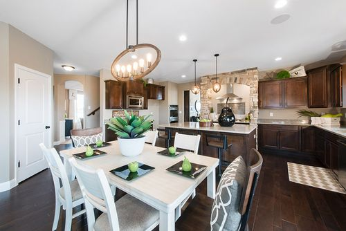 Kitchen-in-The Sunset-at-Winterbrooke-in-Saint Charles