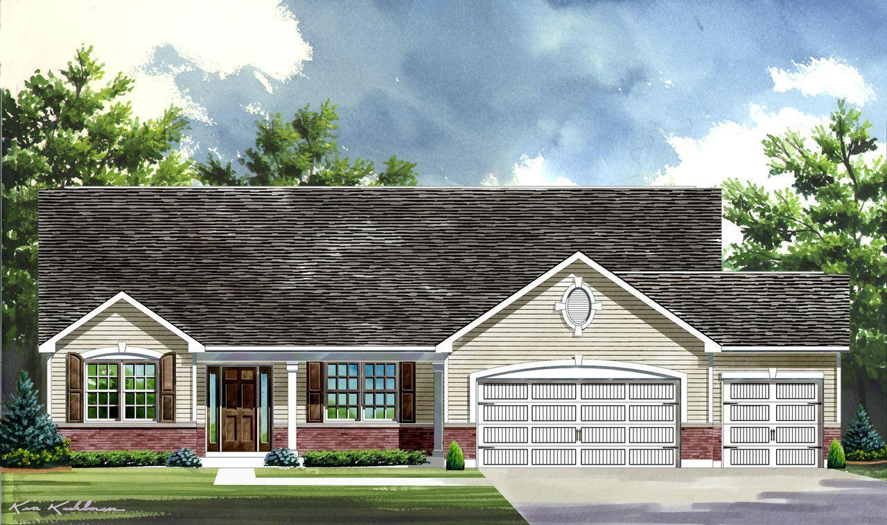 Exterior featured in The Geneva By Lombardo  in St. Louis, MO