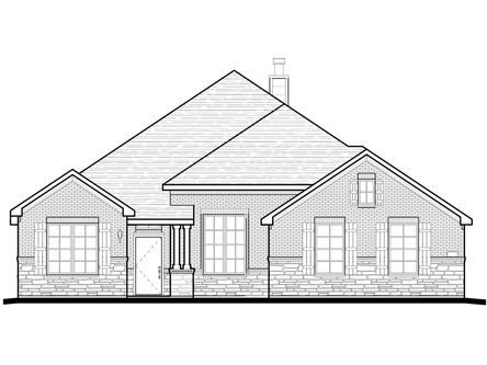 New home communities in 75119 dallas for New home source dfw