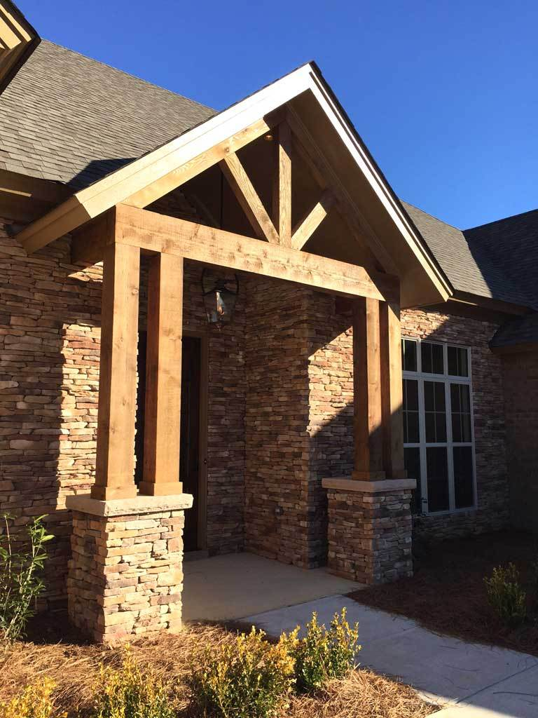 'Woodland Creek' by Lowder New Homes in Montgomery
