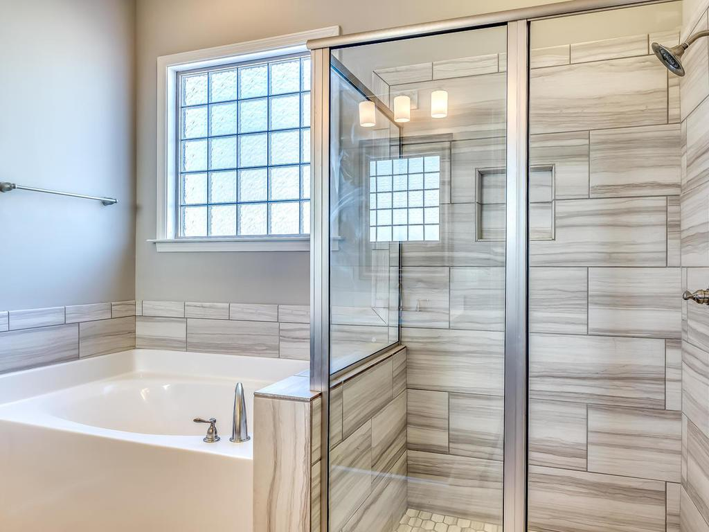 Bathroom featured in the Kelsey - StoneyBrooke Plantation By Lowder New Homes in Montgomery, AL