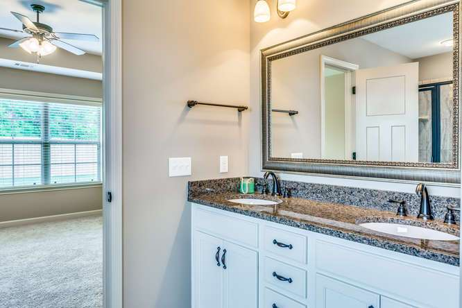 Bathroom featured in the Dover - StoneyBrooke Plantation By Lowder New Homes in Montgomery, AL