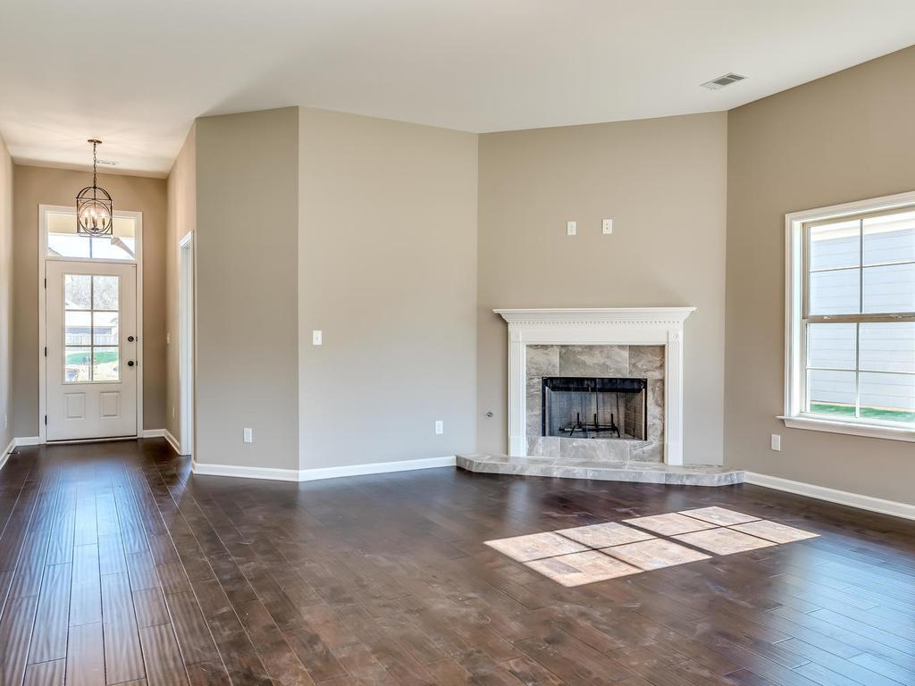 Living Area featured in the Dover - StoneyBrooke Plantation By Lowder New Homes in Montgomery, AL