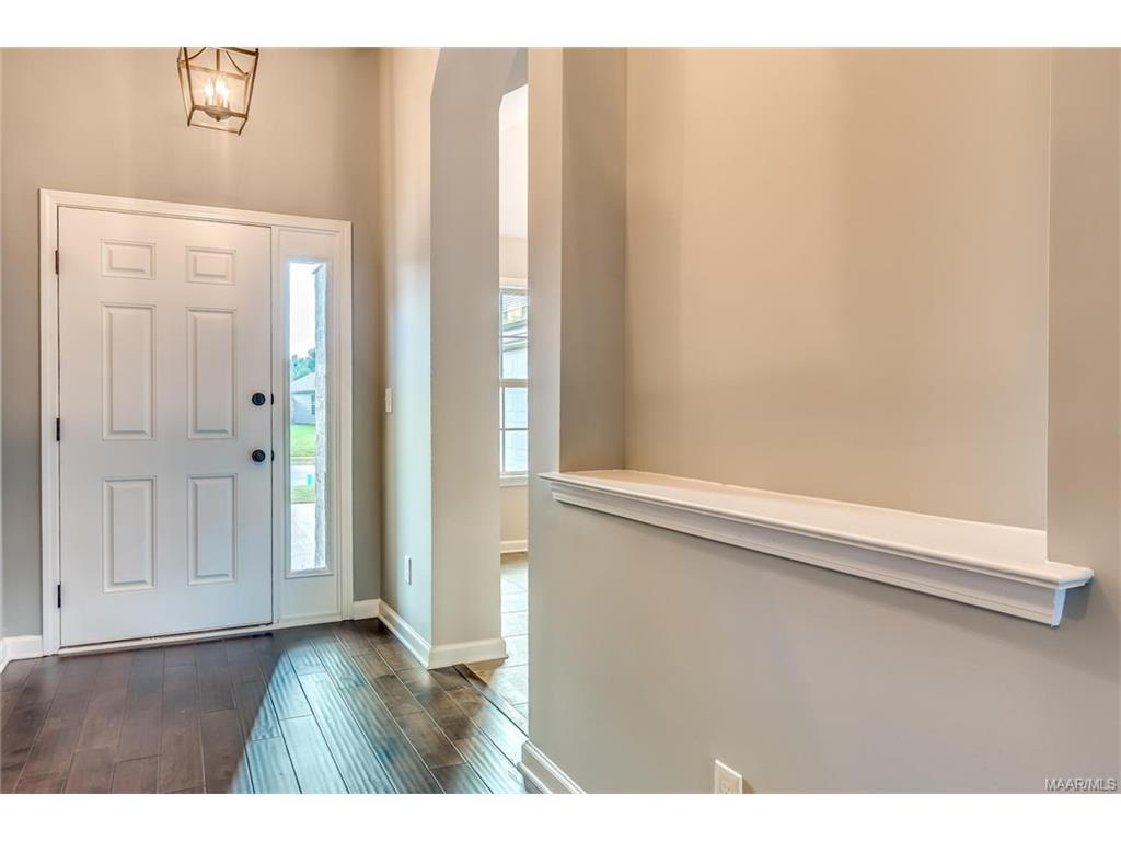 Living Area featured in the Kelsey - StoneyBrooke Plantation By Lowder New Homes in Montgomery, AL