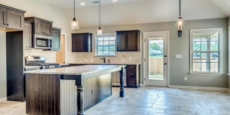 Kitchen featured in the Belmont - StoneyBrooke Plantation By Lowder New Homes in Montgomery, AL