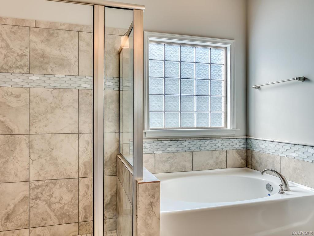 Bathroom featured in the Essex - StoneyBrooke Plantation By Lowder New Homes in Montgomery, AL