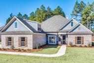 Woodland Creek by Lowder New Homes in Montgomery Alabama