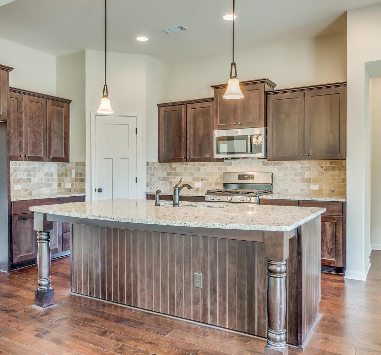 'StoneyBrooke' by Lowder New Homes in Montgomery