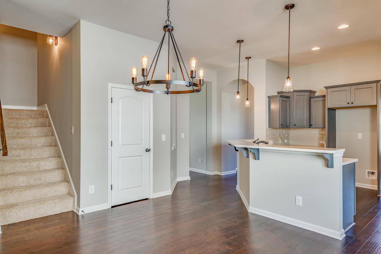 Kitchen featured in the Cottonwood  By Lowder New Homes in Montgomery, AL
