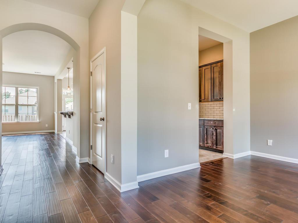 Living Area featured in the Coronado - Woodland Creek By Lowder New Homes in Montgomery, AL