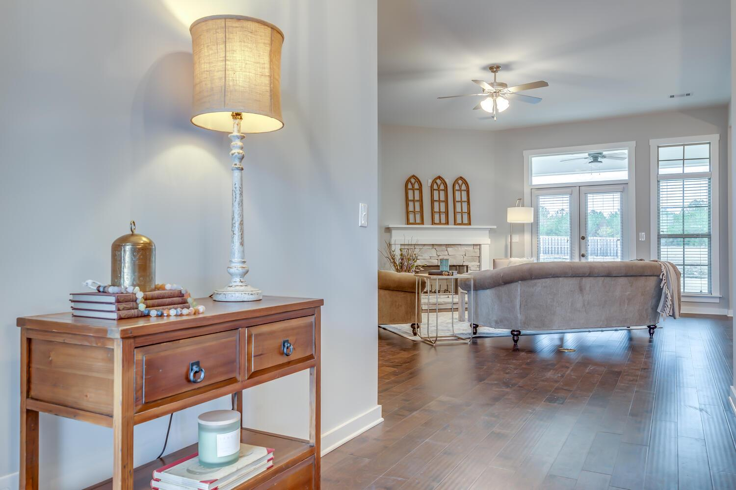 Bedroom featured in the Osceola New Park By Lowder New Homes in Montgomery, AL