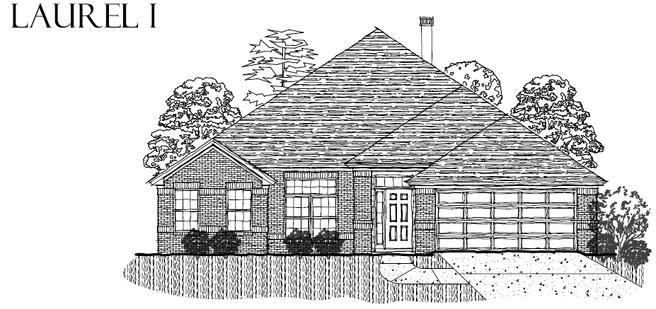 Laurel - StoneyBrooke Plantation