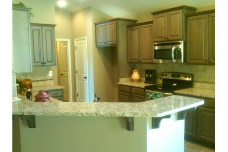 Kitchen-in-Laurel - StoneyBrooke Plantation-at-StoneyBrooke-in-Montgomery