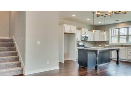 Kitchen-in-Springfield with bonus New Park-at-New Park-in-Montgomery