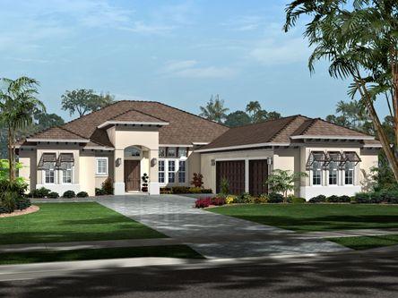 Luxury Home Builders Communities In Palm Beach County Fl