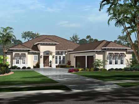Osprey Estates By Lowell Homes In Palm Beach County Florida